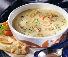 4 Classic Oyster Stew Recipes
