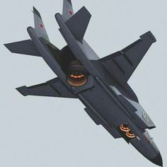 Yakovlev Yak-141 (NATO reporting name: Freestyle)