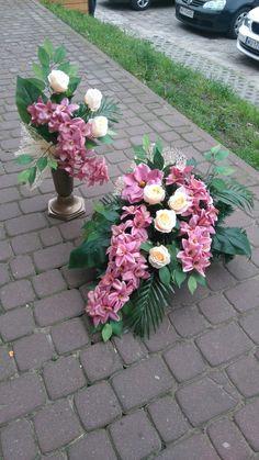 Funeral Flowers, Floral Arrangements, Arrangement, Flowers, Flower Shop