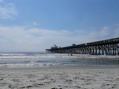 Folly Beach Charleston Sc.