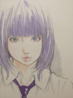 あ、完成イラストUPし忘れてた by Eisakusaku