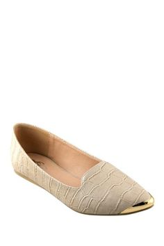 Signature Loafer by Shoes We Love on @HauteLook
