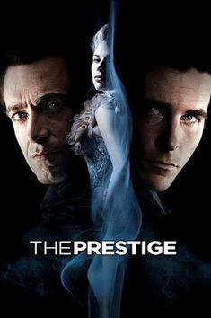"""The Reel Life of Real Life: """"The Prestige"""" (2006)"""