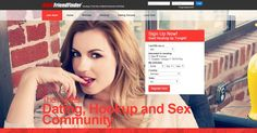 AdultFriendFinder on http://www.DatingSiteReviews24.com - Best Dating Site Reviews Online