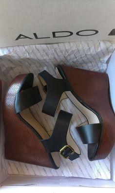ALDO сандали