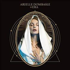 Arielle Dombasle & Era discovered using Shazam