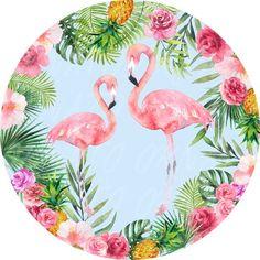 Flamingo Png, Flamingo Pattern, Flamingo Party, Unicorn Wallpaper Cute, Domino Jewelry, Cupcake Toppers Free, Flamingo Tattoo, Camera Drawing, Decoupage Vintage
