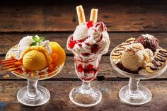 Gelato and Chocolate Bar Brings Europe to the Westside - Eater Vegas