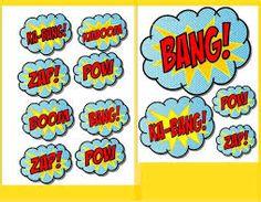 childrens superhero birthday invitation free download - Recherche Google