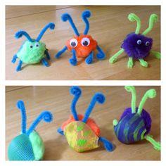 hermit crab craft