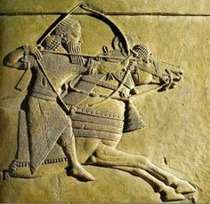Sargon the Great. The King of the Akkadian Empire in ancient Mesopotamia.