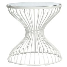 Squeezed Side Table, $279
