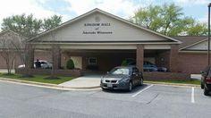 Kingdom Hall of Jehovah's Witnesses  Glen Burnie,  Maryland