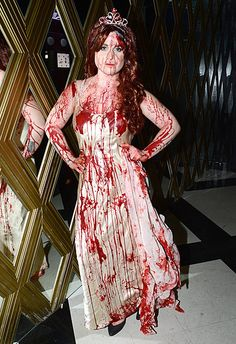 1000+ images about carrie costume on Pinterest