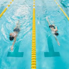 Get expert tips and advice from top swim coaches on how to swim. You'll feel like a professional swimmer after you follow these helpful tips. Swim like a champion and feel confident with your swimming abilities with the help from these coaches.