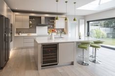 Kitchens & Bathrooms - The permanent tsb Ideal Home Show 2020 Living Room Kitchen, New Kitchen, Kitchen Decor, Kitchen Design, Kitchen Ideas, Bathroom Design Luxury, Modern Bathroom, Bathroom Suppliers, Indian Bathroom