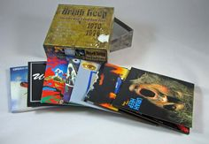 Contents, Uriah Heep - You Can't Keep a Good Band Down