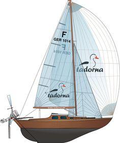 Folkeboot-Tadorna-4 | Abenteuer Diabetes | Bastian Hauck