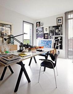 The Studio - Branding / Identity / DesignBranding / Identity / Design