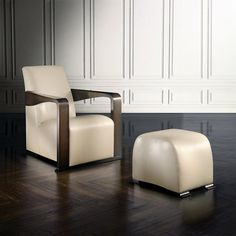 Hugues Chevalier | YING armchair collection