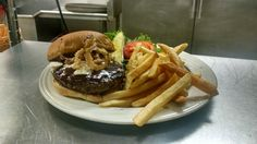 What Makes Byrd House Burgers The Best