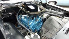 2017 Pontiac Trans Am Engine