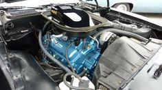 2017 Pontiac Trans Am Engine