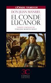 """Una selección de cuentos de """"El conde Lucanor"""" es una buena forma de acercar la…"""