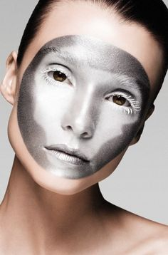 by Australian makeup artist Rae Morris Body Painting, Famous Makeup Artists, Rae Morris, Special Makeup, New Cosmetics, Beauty Shots, Beauty Tips, Makeup Designs, Fantasy Makeup