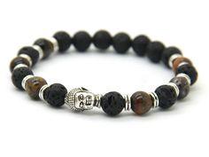 Buddha Bracelet (3 colors)