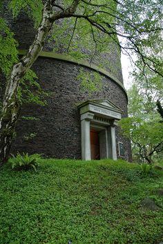 Water tower in Volunteer Park, Seattle | Flickr - Photo Sharing!