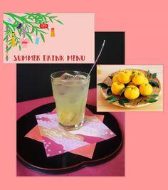 Noch eine Spezialität aus unserem #Summer #Drink Menü - #Yuzu Ice Tea, erfrischend und abkühlend im heißen #Sommer! #日本酒 #酒 #お酒 #ハイボール #food #japan #nippon #nihon #dinner #foodie #washoku #lunchtime #osake #wienliebe #freshsushi #alleswirdgutküche #restaurant #special #foodpic #foodvienna #welovefood #Cosy #desert #casual #nihonbashi #nihonbashi Food Japan, Drink Menu, Nihon, Summer Drinks, Iced Tea, Cosy, Dinner, Casual, Summer