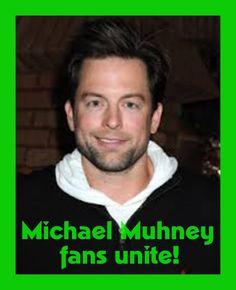 Michael Muhney fans unite!