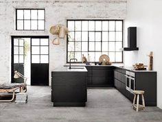 design labyrinth: interior: kitchen