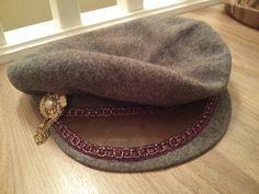 Steamy Hat #2