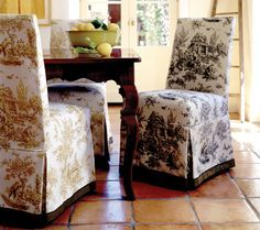casual french country homes interiors - Google Search