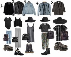 Images For > Cute Outfit Ideas For School
