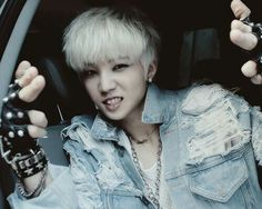 Xero 제로 || Shin Jiho 신지호 || Topp Dogg || 1994 || 181cm || Main Dancer || Rapper