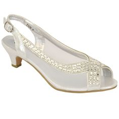 Kelsi Womens Diamante Sandals E128 * Don't get left behind, see this great  product : Outdoor sandals