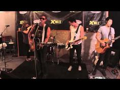 The Airborne Toxic Event's 'Changing' Acoustic version.