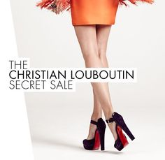 Psst... I've entered for a chance to shop @THE OUTNET.COM's Christian Louboutin Secret Sale! Find out how you can, too: http://www.theoutnet.com/Christian_Louboutin_promotion