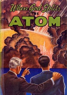 Examining a Nuclear Society - Social Consequences of the Atomic Age - Atomic Energy & Nuclear History Learning Curriculum - Special Collections