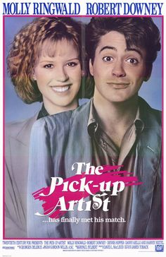 """The Pick-Up Artist"" (1987)."