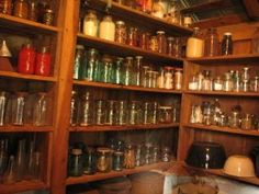 A generation or two ago, families had the good sense to always maintain a good food storage program because they understood that bad things can happen to food supplies. At some point, America becam...