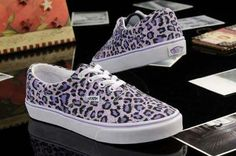 The 19 Most Crazy Vans Leopard Shoes Ever Made 0dcabbea06