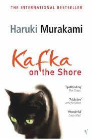Kafka on the shore/Murakami Haruki