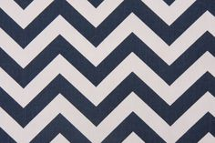 Reserved For courtnisk Navy Blue and White Cotton by TheDizzyTulip- fabric for valances?