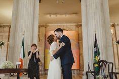 Gorgeous Dublin City Hall Wedding - Antonija Nekic Photography Ireland Wedding, City Hall Wedding, Dublin City, Bride Getting Ready, Family Traditions, Destination Wedding Photographer, Engagement Session, Cool Photos, Photography