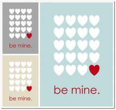 13 #Printable #Valentines