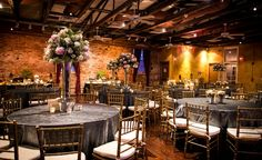 5 Stunning French Quarter Wedding Venues in New Orleans on Borrowed & Blue. Photo Credit: Stevie Ramos Photography